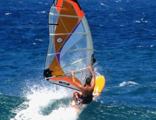 Windsurf – Surf – Sup