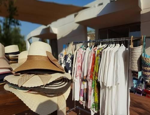 Mini-markt & Bazaar
