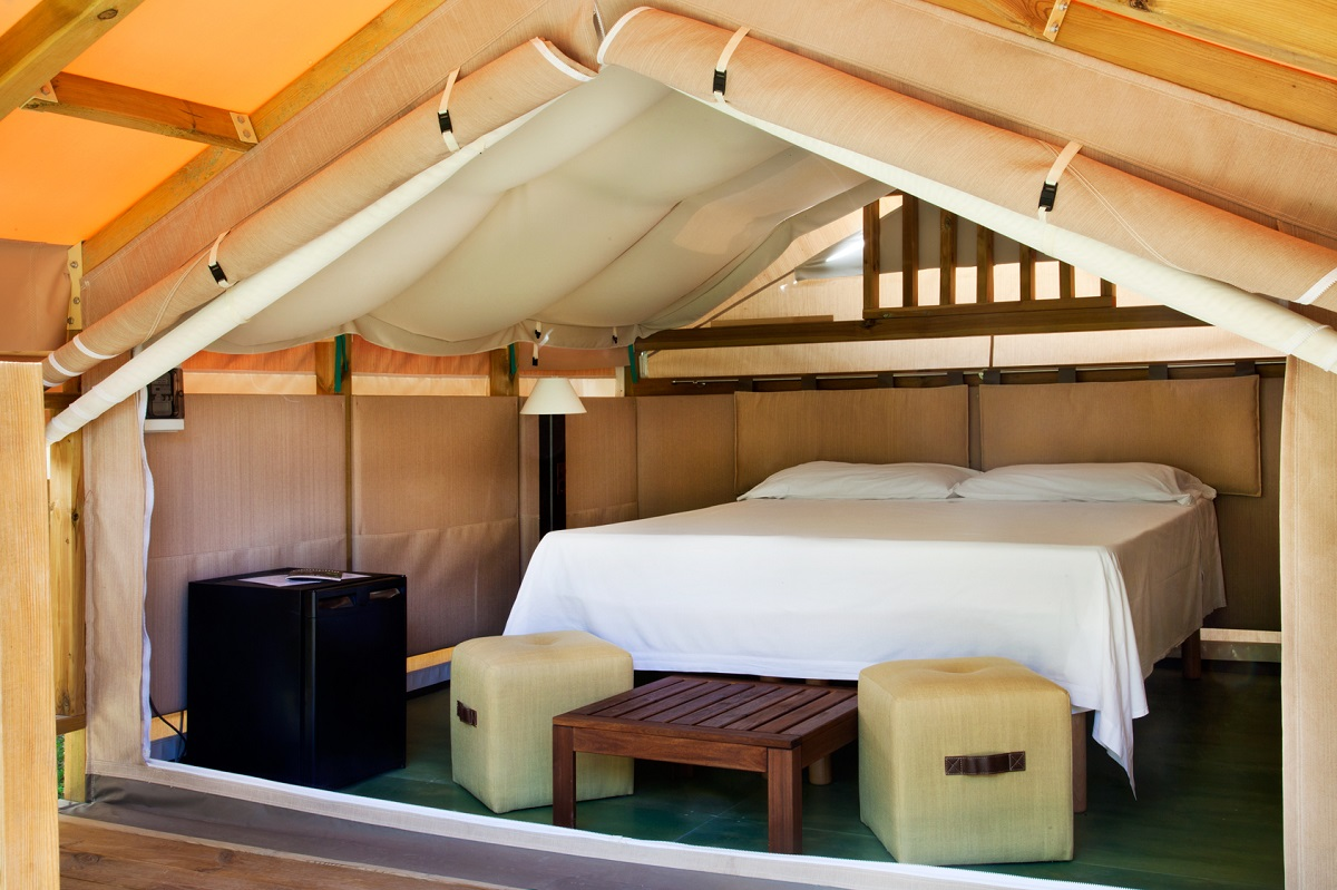 Il Glamping in Toscana