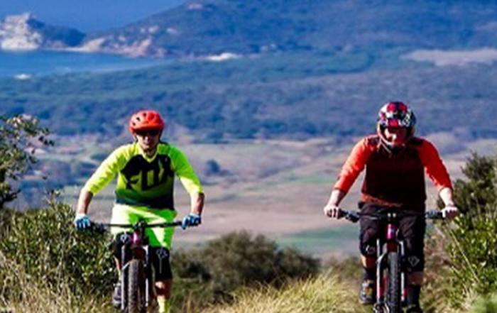 Bike Tuscany Camp - Castiglione della Pescaia, Maremma