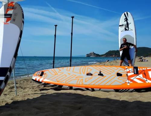 A holiday dedicated to Sup