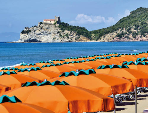 Holiday promotion on the coast in Maremma