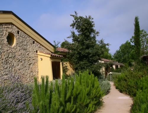 Pacchetti vacanza bungalow in Maremma