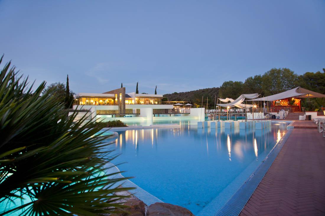 Camping toscana sul mare con piscina rocchette castiglione - Camping in toscana sul mare con piscina ...