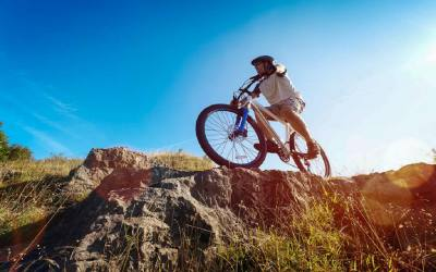 Mountain Bike – La Maremma per fiets