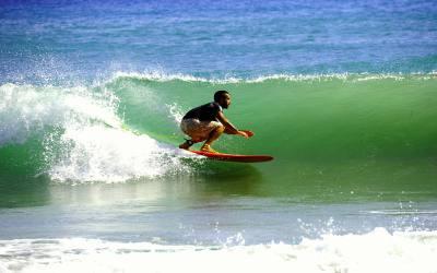 Windsurf – Kitesurf – Voile