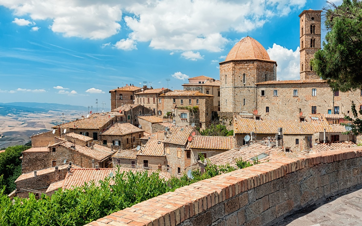 Image result for volterra