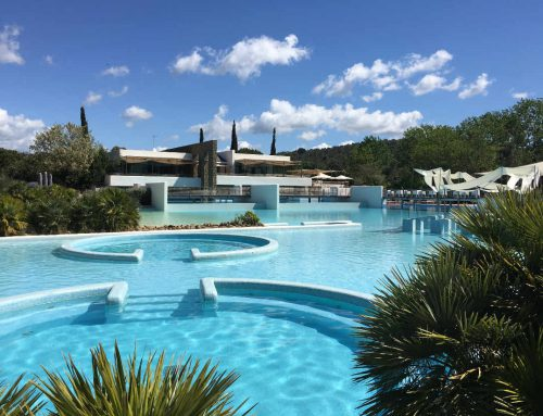 Holidays in Maremma with great comforts