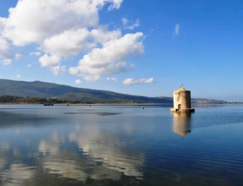 Acquario della Laguna di Orbetello