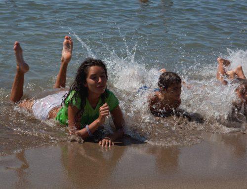 Vacanze con bambini in Toscana sul mare