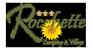 Rocchette Camping & Village Logo