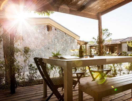 Vacances et week-ends en bungalows à Rocchette