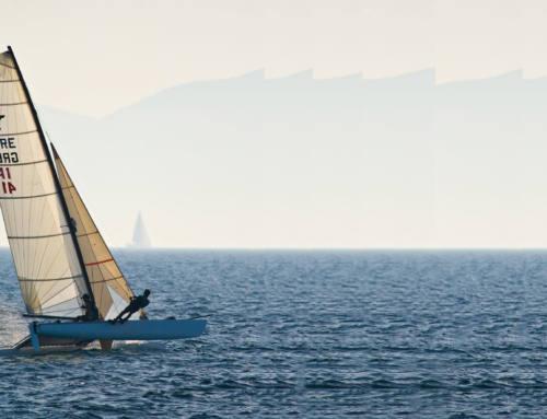 Club Voile Castiglione della Pescaia