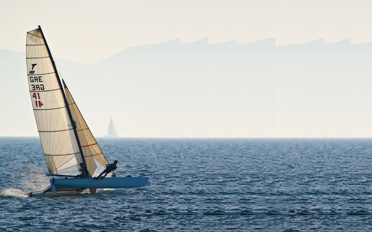Sailing Club Castiglione della Pescaia